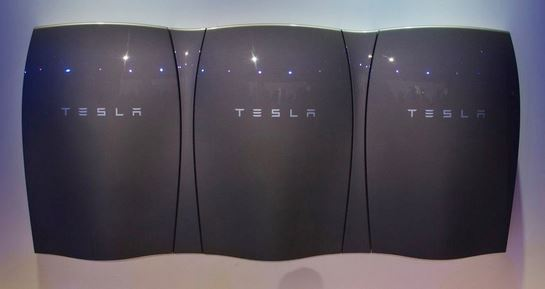 Tesla moduli